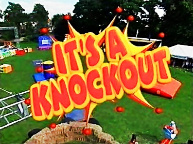 Westhoughton Community Funday - W.A.C.O.'s It's A Knockout 2016