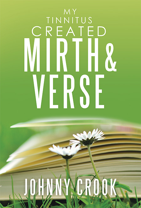 Mirth and Verse - a book of poetry by Johnny Crook