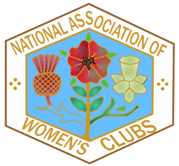National Association of Women's Clubs logo