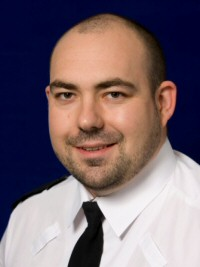 PC 15537 Phil Burrows - Westhoughton South