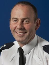 Inspector Evans