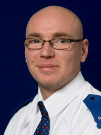 Pcso 63331 Andrew Hawkeswood