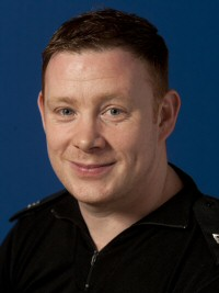 Sergeant Malone