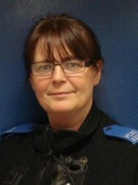 Pcso 63331 Michelle Moore