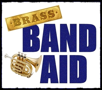 Westhoughton Community Network Fundraiser - Brass Band Aid 14th October 2017