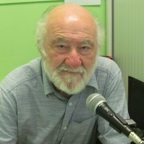 Harold Daniels - Washacre FM community radio broadcast interview 2014