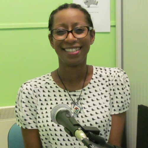 Leah Elcock - Healthwatch Bolton