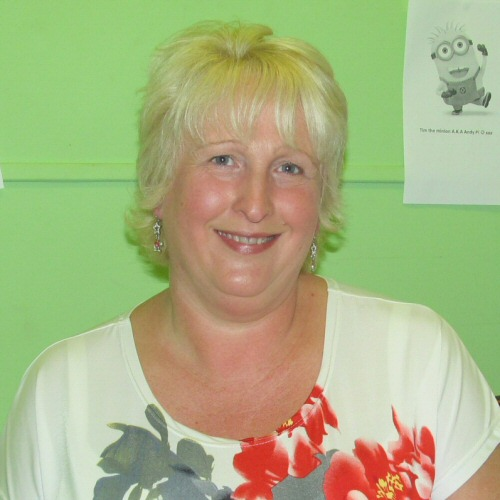 Wendy Stephens - Bolton Community Transport & Furniture Services